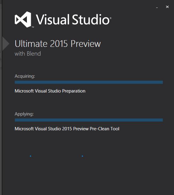 Visual Studio 2015环境搭建教程 电脑基础 第3张