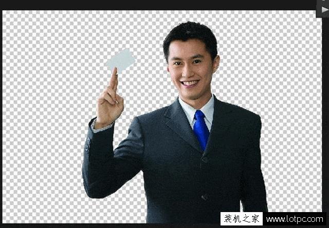 教你如何使用photoshop制作证件照 PS制作一寸二寸证件照教程 Photoshop 第4张