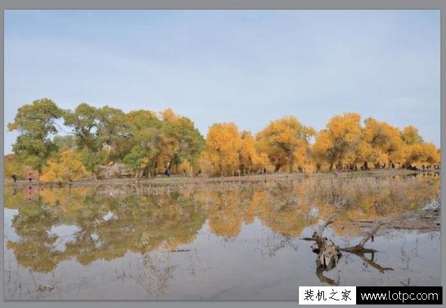 如何使用Photoshop软件将灰蒙蒙风景照片调整为明亮唯美效果 Photoshop 第3张