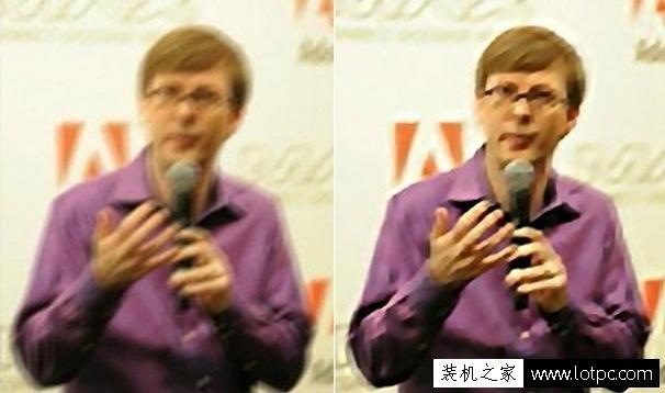 如何使用photoshop中的防抖滤镜解决拍照时手抖造成画面模糊 Photoshop 第5张