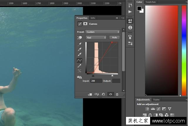 如何用photoshop将模糊的照片变清晰 Photoshop 第4张