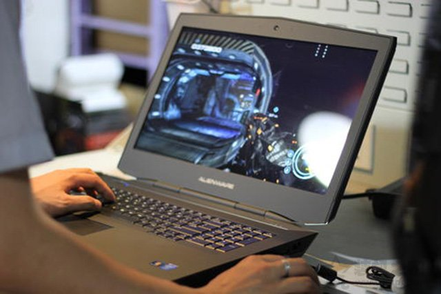 笔记本电脑玩游戏发热怎么办?笔记本玩游戏发烫解决方法 电脑基础 第1张