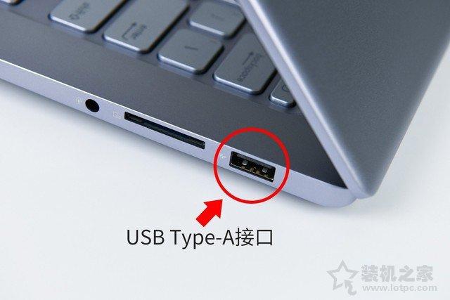 笔记本电脑上的接口都是干什么用的?笔记本电脑常见接口知识科普 电脑基础 第5张
