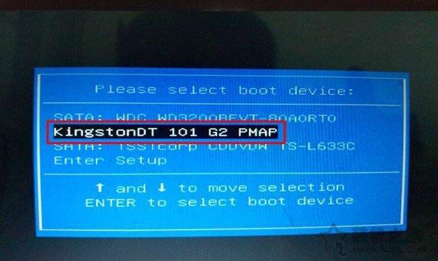 WinXP/Win7/Win8/Win10系统开机登录密码忘记了的清除密码方法 电脑基础 第4张
